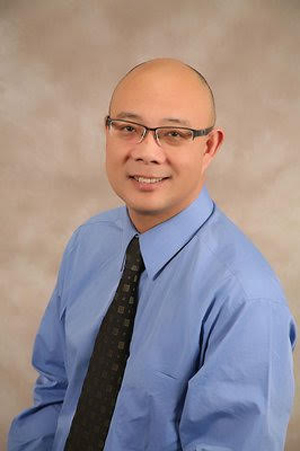 Dr. Gary Lam picture